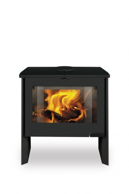 RIANO 02 ceramic - fireplace stove