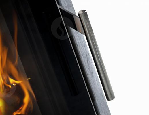RIANO N 03 serpentine - fireplace stove