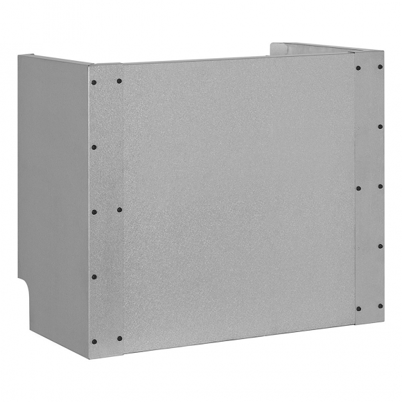 CONVECTION COVER WITH INSULATION