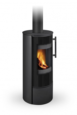 IRUN N 03 sheet metal - fireplace stove