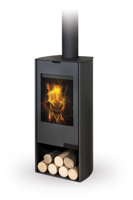 TALA 06 sheet metal - fireplace stove