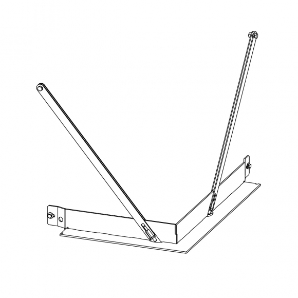 FRAME IL2LF RAM15 support