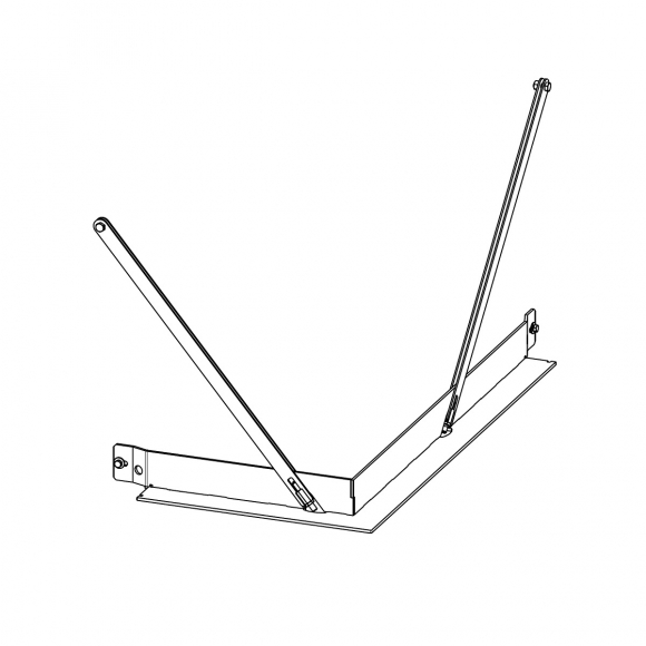 FRAME IL2LH RAM15 support