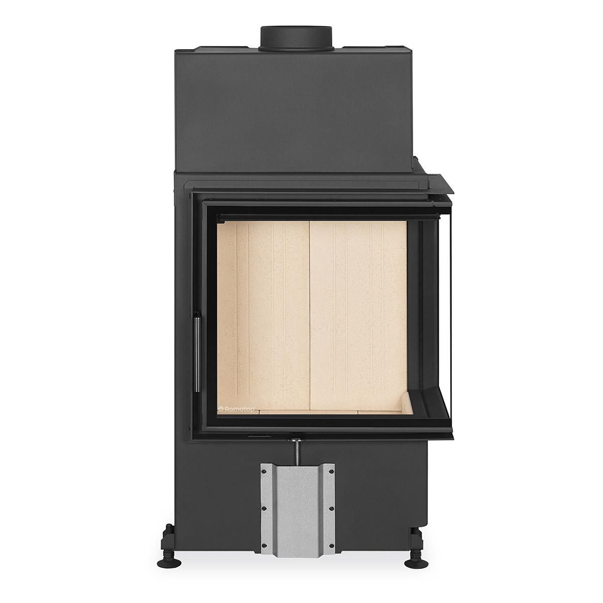 Romotop Fireplace Inserts Impression