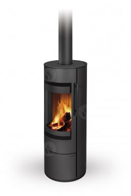 ALEA 03 steel - fireplace stove