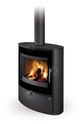 NAVIA G 03 steel - fireplace stove