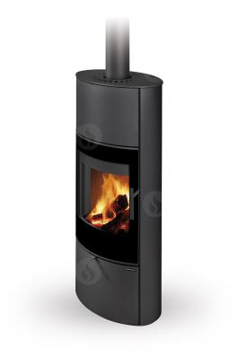 OVALIS G 03 A steel - fireplace stove