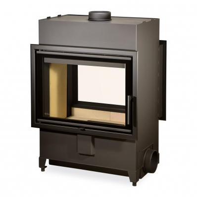 HEAT T 2g 70.50.01 - tunnel fireplace insert