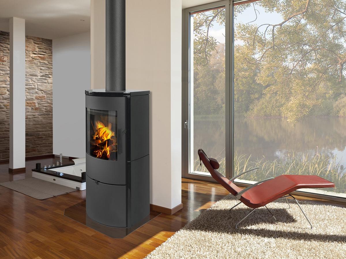 alpera g01 ceramic romotop fireplace stove romotop