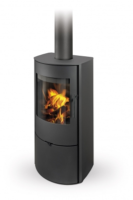 ALPERA G03 steel - fireplace stove
