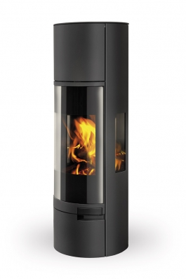 BELO 3S 01 A steel - fireplace stove