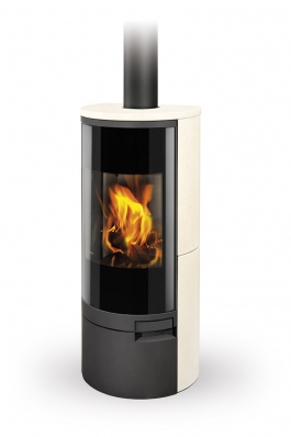 BELORADO 01 ceramic - fireplace stove