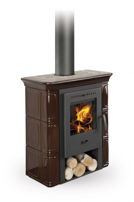 BROTO - tile stove