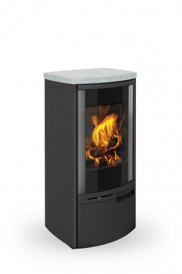 MERU N 05 - fireplace stove