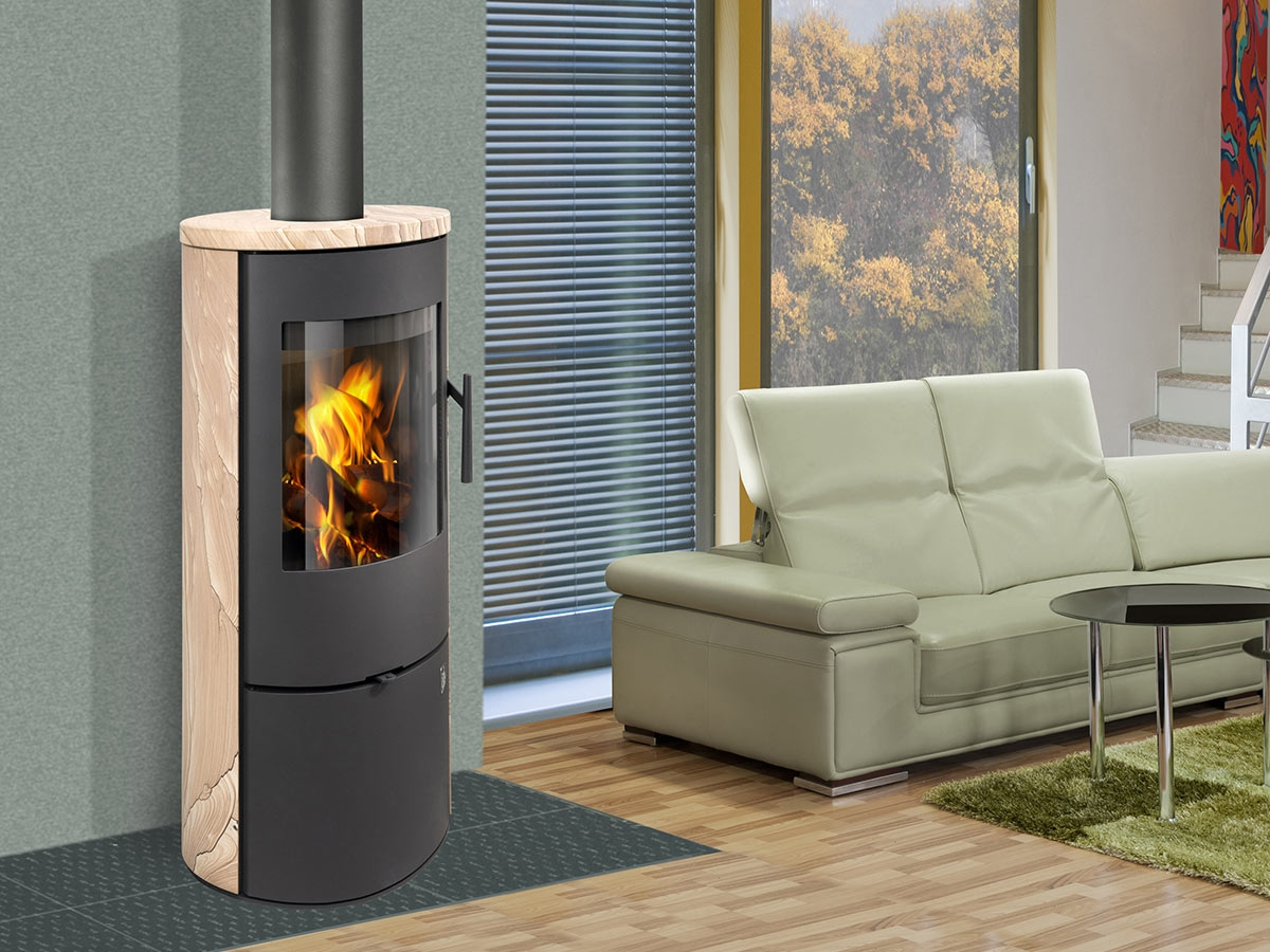 siena chic shabby electric sandstone fireplace suite pinterest pin