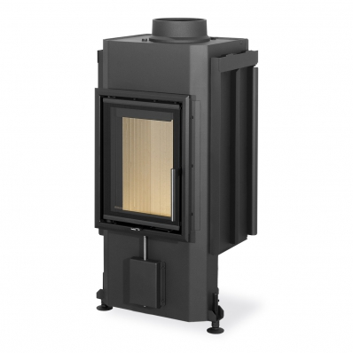 DYNAMIC 2g 35.46.01 - fireplace insert with double glazing