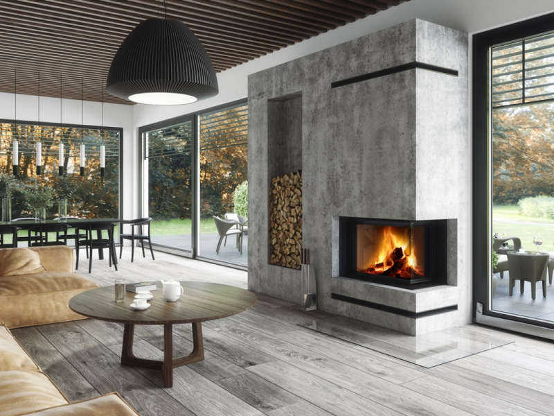 Romotop Fireplace Inserts Romotop